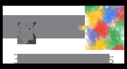 Local-X 360° Virtual Tours Logo