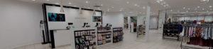 Retail New Look Header
